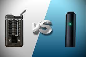 The <b>Mighty</b> Vaporizer Challenge: The <b>Mighty</b> vs. PAX <b>3</b> | VapeFuse ...
