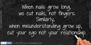 Love Quotes On Misunderstanding. QuotesGram via Relatably.com