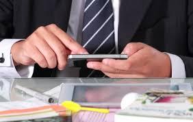 Resultado de imagen para dispositivos moviles seleccion de personal