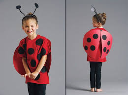 Image result for homemade insect costumes children