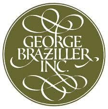 「George Braziller」の画像検索結果