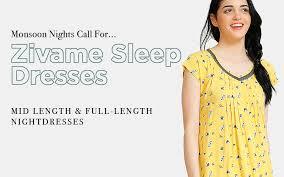 <b>Night Dresses</b> - Buy <b>Nighty</b> & <b>Night Dresses</b> For Women Online ...