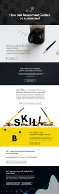 tested talent website on behance thank you