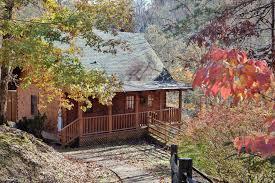 On Water's Edge 2 bedroom Pigeon Forge cabin rental