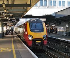 <b>Robot Train</b> Maintenance Takes to U.K. Railways With Four Winning ...
