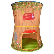 Детская <b>палатка Ching</b>-<b>Ching</b> «<b>Домик</b> Мимо» Дом + 100 шаров ...