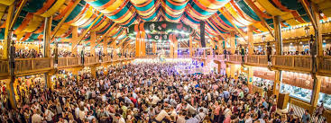 All you need to know about the Oktoberfest Munich