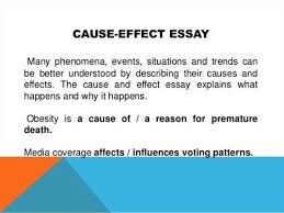 link to cause and effect essay on smokingcause and effect essay on smoking