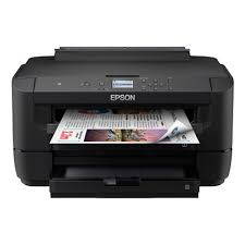 <b>Принтер Epson WorkForce WF</b>-<b>7210DTW</b> — купить в интернет ...