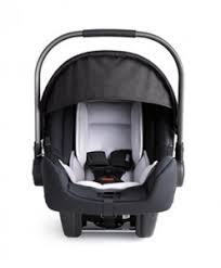 Nuna PIPA Infant Carseat Review – Exceptional