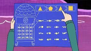 <b>Triangle</b>, Pentagon, <b>Triangle</b>, Square! - Peg + <b>Cat</b> | PBS KIDS Lab ...