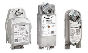New <b>Fire Smoke</b> Damper Actuators | <b>Honeywell</b> Building Controls ...