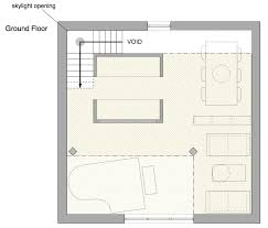 jen eliza designs  Final cube house plans and sectionsFinal cube house plans and sections  tweaked and finalised