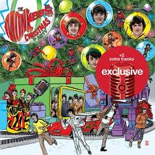 The <b>Monkees Christmas</b> Party (Target Exclusive) (CD) : Target