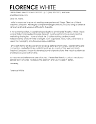 Cover Letter Example   Applying for More Than One Job Pinterest