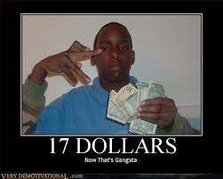 17 Dollars   Know Your Meme via Relatably.com