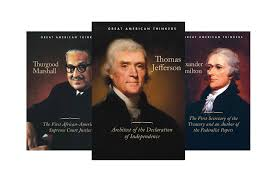 great american thinkers cavendish square publishing great american thinkers