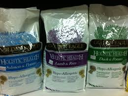<b>Golden Eagle Holistic</b> Health® pet food... - The Animal Resort ...