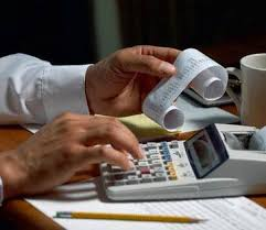 International Tax Accountant in Toronto