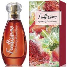 <b>Brocard</b> Frutissimo <b>Sparkling Strawberry</b>, купить духи, отзывы и ...