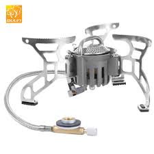 BULIN BL100 T4 A <b>Outdoor Stove Camping</b> Equipment Foldable ...