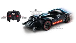 <b>Hot Wheels Star Wars</b> Darth Vader RC Car | GameStop