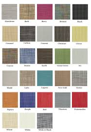 basketweave square placemats in multiple colors design by