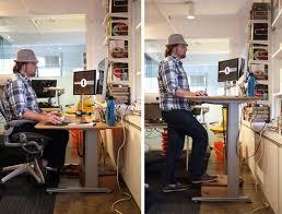 Affordable <b>Small</b> Space <b>Standing</b> Desk? | <b>Office</b> furniture design ...