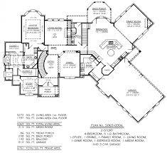 Bedroom House Plans   Media Room  floor plans for car dealers     Bedroom House Plans   Media Room