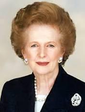 Margaret Thatcher — Wikipédia
