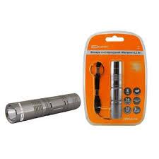 Купить <b>Фонарь LED 0</b>,<b>5</b> Вт,батареи типа 1xAA в комплект не ...