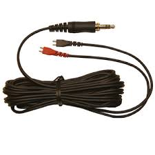 HD 25-SP-II (archived) - - Connection cable - Sennheiser KBL