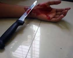 Resultado de imagen para Hombre mata mujer y luego se suicida al ingerir sustancia tóxica