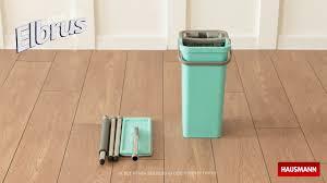 Набор для уборки ELBRUS - бренд <b>Hausmann</b> - YouTube