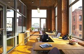 sun filled suites brooklyn industrial office