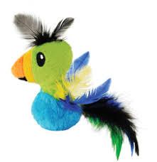 "<b>Petstages игрушка для кошек</b> Energize ""Тукан"" СКИДКА 50%"