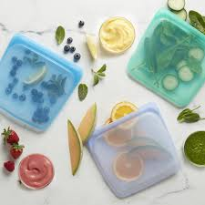 The Best Reusable <b>Food Storage Bags</b>