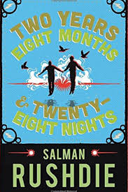 two years eight months twenty eight nights review rushdie on two years eight months twenty eight nights review rushdie on overdrive
