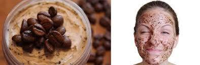 <b>Кофейный скраб</b> для <b>лица</b> в домашних условиях! | Кофе на ...