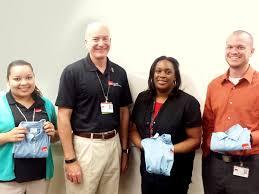 impact newsletter health edu laura orellana patient access specialist gail farr nurse clinician in access center