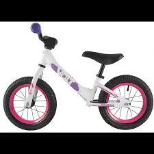 <b>Беговел TechTeam Volt</b> (фиолетовый) купить в интернет ...