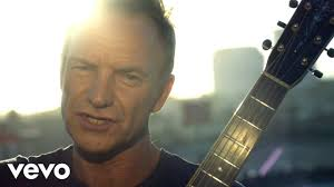 Sting - I Can't Stop <b>Thinking</b> About You - YouTube