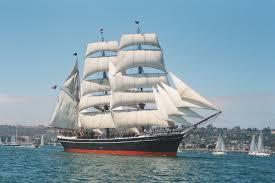 Resultado de imagen de the top sail vessel