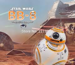 Обновленная интеллектуальная Звездная война RC BB <b>8</b> 2,4G ...
