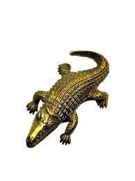 Шкатулка крокодил Yen Ten 5137513 в интернет-магазине ...