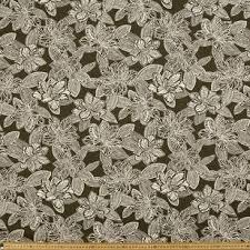 <b>Linen</b> Fabric Range At Spotlight - Soft + Cosy Designs Available