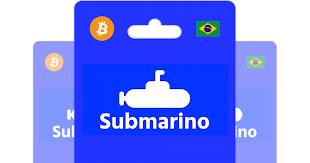 Buy Submarino.com.br with Bitcoin or altcoins - Bitrefill