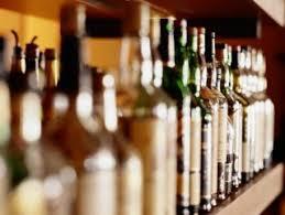 Alkollü içeceklerde ÖTV yüzde 7.82 arttı