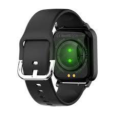 <b>KOSPET GTO Smart</b> Watch 1.4 inch IP68 Square Screen Waterproof ...