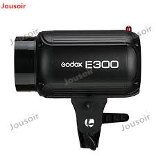 Online Shop <b>Godox E300</b> 300Ws Photography Studio Strobe Photo ...